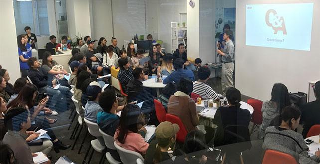 크라이스트처치 글로벌센터 이미지