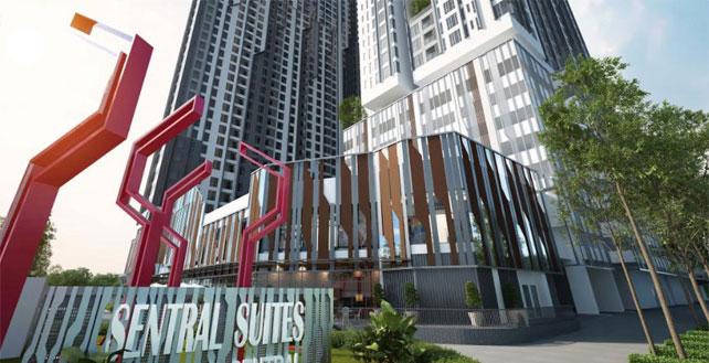 쿠알라룸푸르 글로벌센터