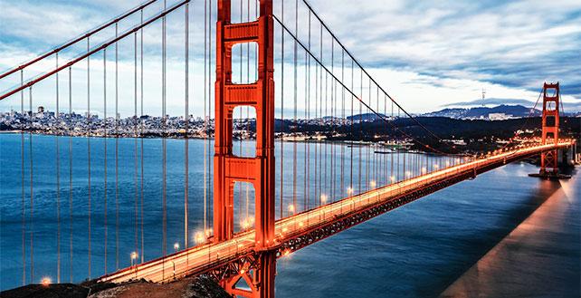 샌프란&버클리 글로벌센터