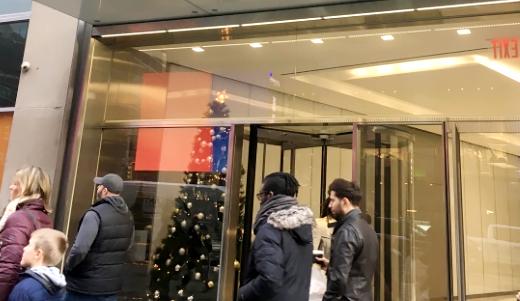 뉴욕 건물