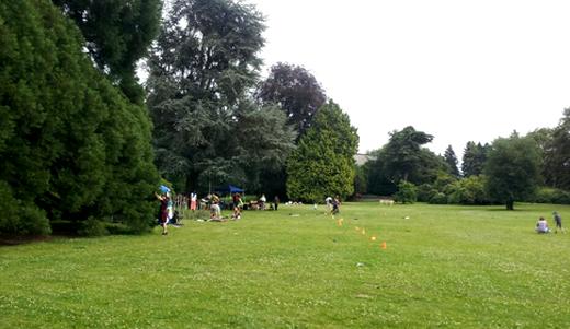 시애틀 공원