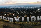 로스앤젤레스 전경