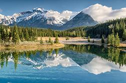 캐나다의 자연환경