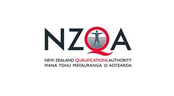 NZQA 로고