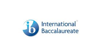 IB 로고