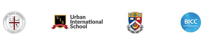 UMC high school, Urban International School, toronto international college, BICC