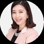ed:m 조기유학 전문팀 홍혜진 팀장 사진