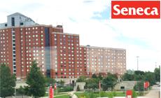 Seneca College 전경