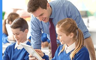 학생의 창의력을 키워주는 교사