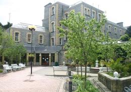 Emerald Cultural Institute 전경5