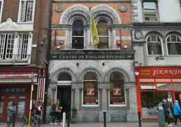 Centre of English Studies, Dublin 전경1