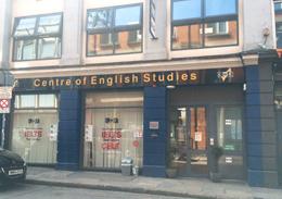 Centre of English Studies, Dublin 전경2