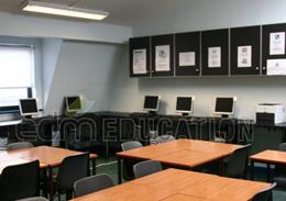 Centre of English Studies, Dublin 전경4