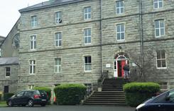 Centre of English Studies(CES), Dublin 전경