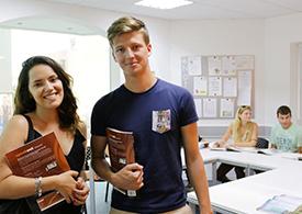 EC English Language Centres, Malta 전경1