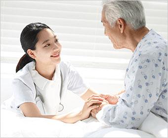 전문 간호사(RN, LPN) 직업 이미지