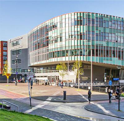 암스테르담 대학교