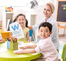 자녀와 함께하는 교육