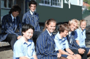 Northcote College의 학생들2