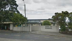 Murrays Bay Intermediate School 전경