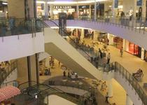 더 포인트 쇼핑몰 전경