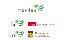 navitas fic|SFC icm|University of Manitoba