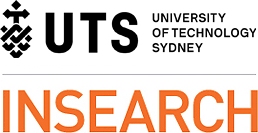 UTS University of Technology Sydney Insearch