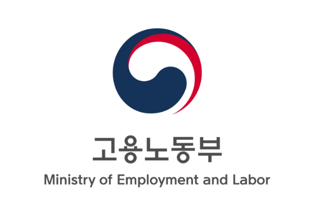 고용노동부 Ministry of Employment and Labor