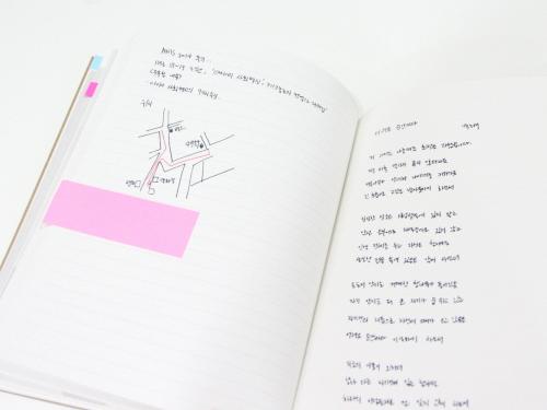 hope diary 08