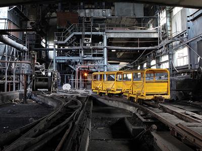 1964년부터 38년간 운영하다 2001년 10월에 폐광된 삼척탄좌 시설을 활용해서 문화예술단지로 되살린 삼탄아트마인