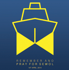 pray for sewol 223
