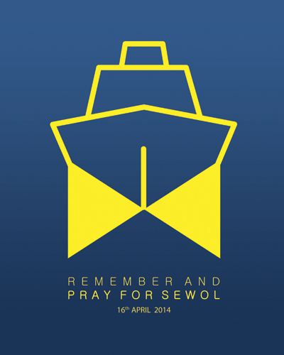 pray for sewol 400