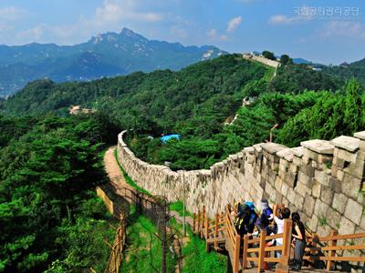 ▲사진 출처 : 국립공원 홈페이지
