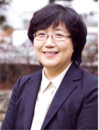 ▲ 김연순 도봉구 지속가능발전위원회 위원장