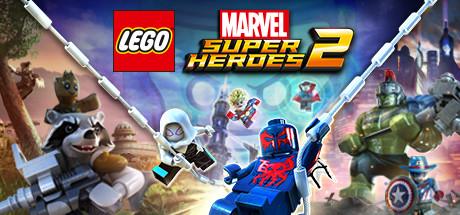 레고 마블 슈퍼 히어로즈 2 | minimap.net