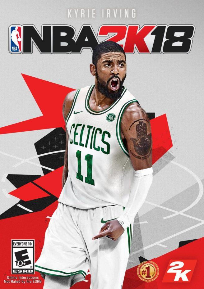 NBA 2K18   minimap.net