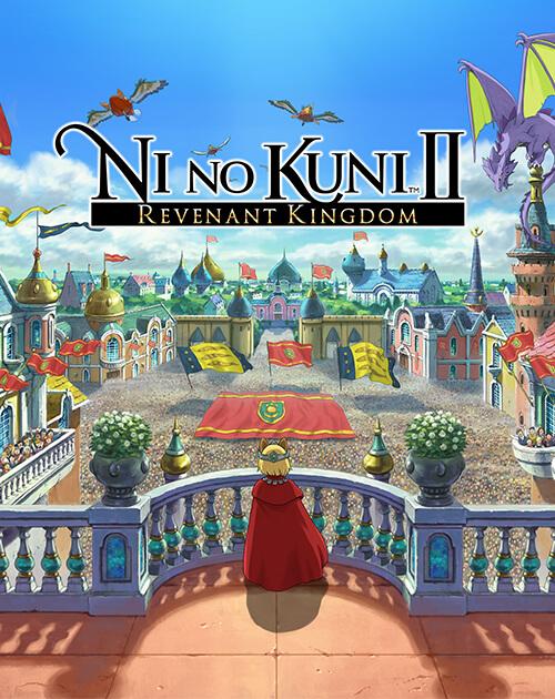 니노쿠니 2: 레버넌트 킹덤 | minimap.net
