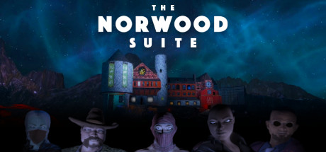 The Norwood Suite | minimap.net