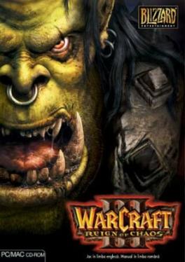 워크래프트 3: 레인 오브 카오스 | minimap.net