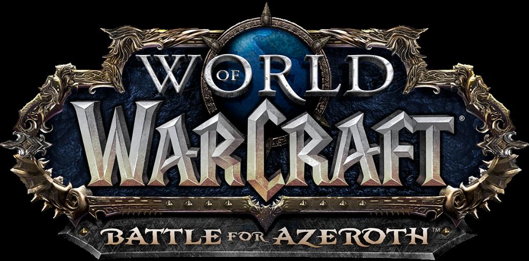 월드 오브 워크래프트: 격전의 아제로스 | minimap.net