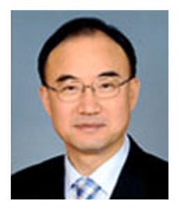 제 9대 총무 박영근 목사