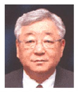 제 8대 총무 강천희 목사