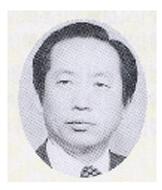제4대 총무 성기백 목사