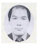 제 5대 총무 김학수 목사