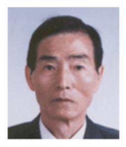 제 7대 총무 박순명 목사