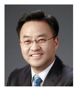 제 10대 총무 조인현 목사