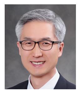 제 11대 총무 정기수 목사