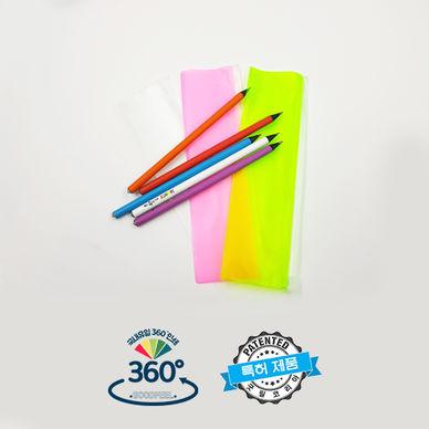 쥬얼리 보석지압연필 5본입 고주파세트