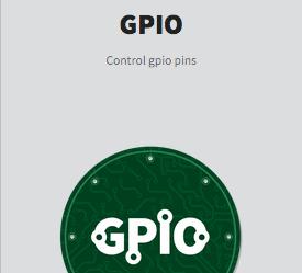 GPIO app icon