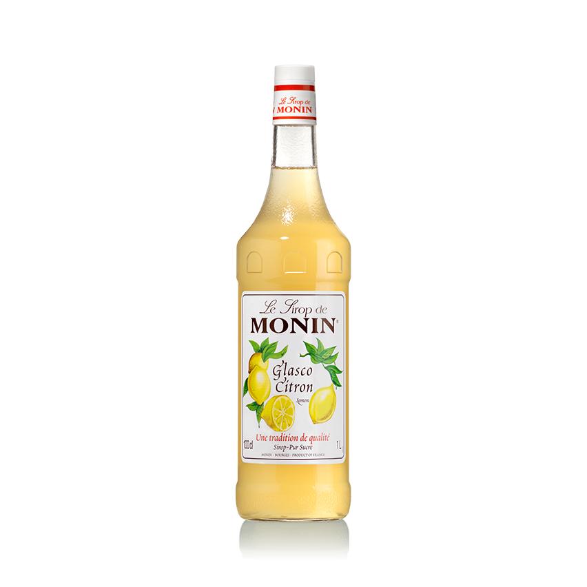 Glasco Lemon Syrup레몬 글래스코 시럽